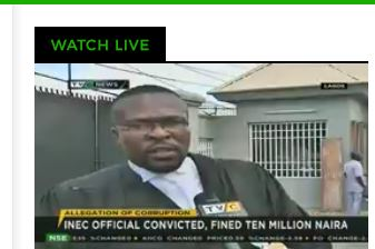 Diezani money laundering: INEC Official convicted, sentenced