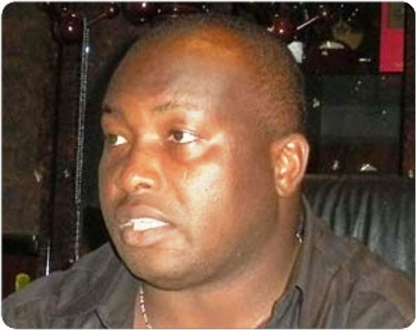 PDP suspends Ifeanyi Ubah for one month over Anambra guber primaries