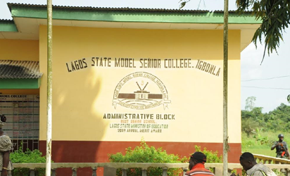 Six Students have been kidnapped in Igbonla Model College, Epe
