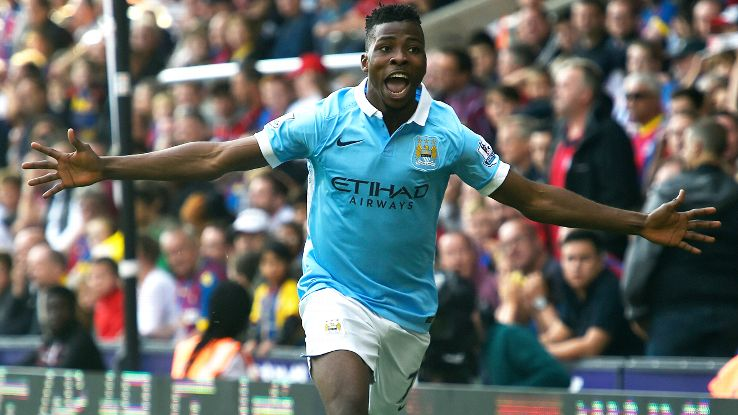 City want 'buy-back clause' inserted in Iheanacho's transfer deal