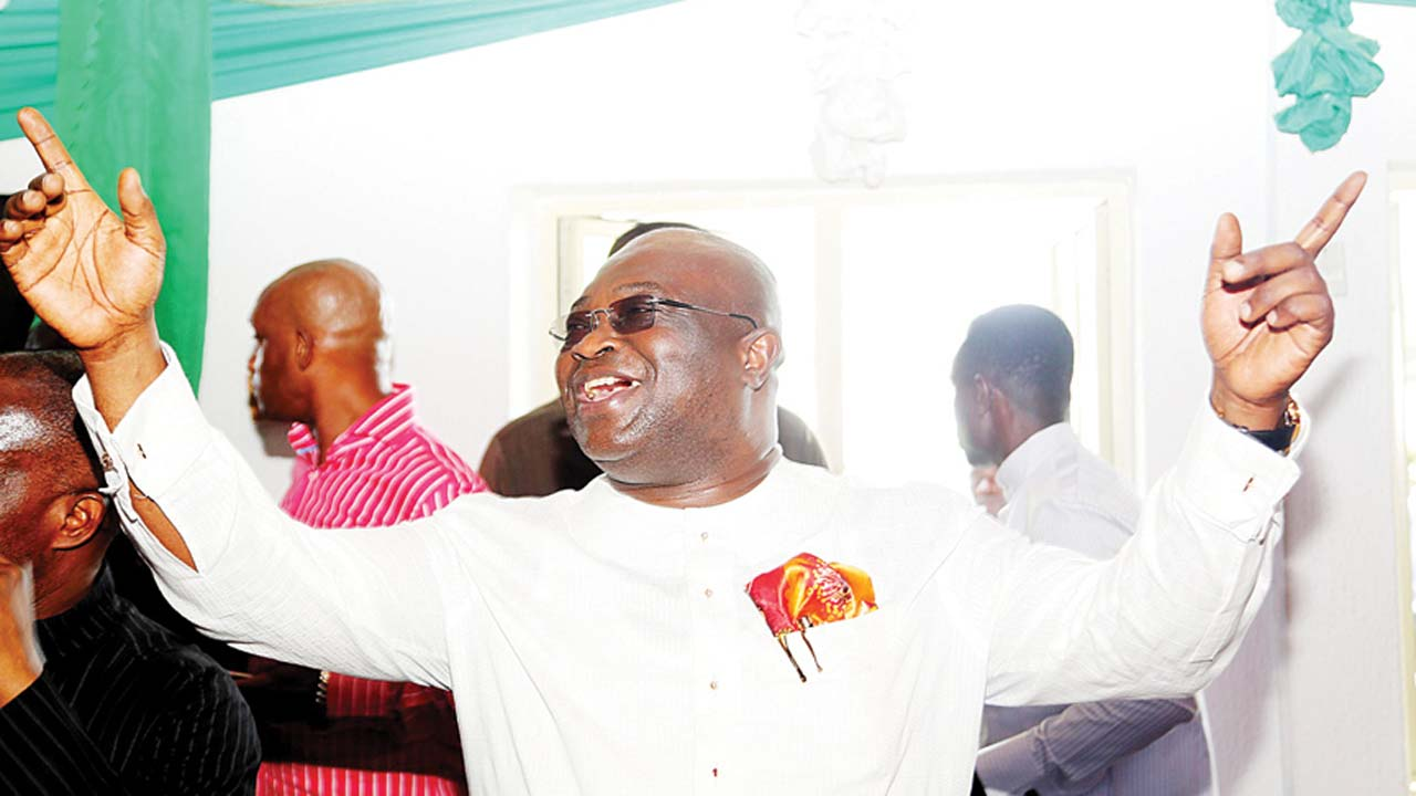 Supreme Court victory is for all, says Ikpeazu