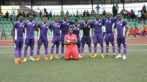 MFM reacts to Danish club claims against Stephen Odey