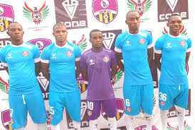 MFM FC boss Adeyemi showers encomium on team