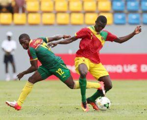 AFCON U-17: Mali beat Niger 2-1 to lead group B