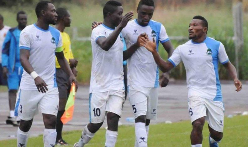 Nasarawa United defeat Wikki Tourists 2-0