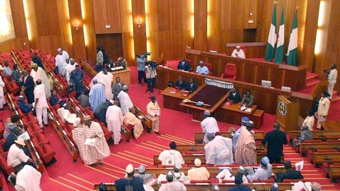 National Assembly Passes 2017 Budget
