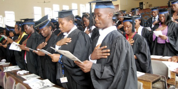 Legal practitioners advocate sound academic values