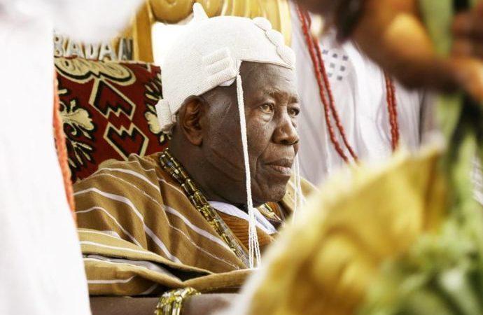 Oyo State: Stripped Iyaloja sues Olubadan
