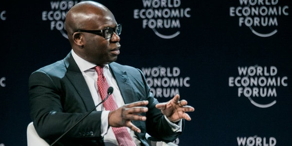 Oil subsidy gulped N9tn in 10 years – Oando chief
