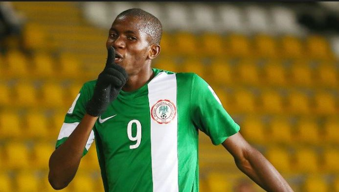 Osimhen to miss Corsica friendly due to Club engagements