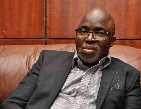 Amaju Pinnick appointed President of Afcon, Media Committees of CAF