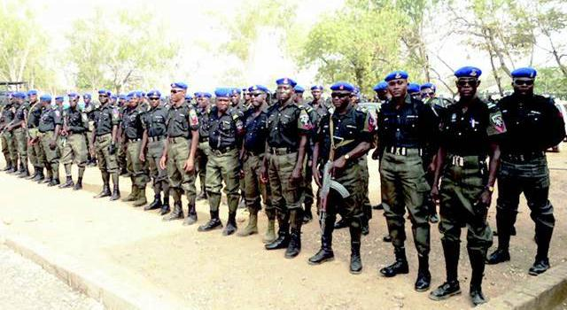 Reps advise Police to review information gathering strategy