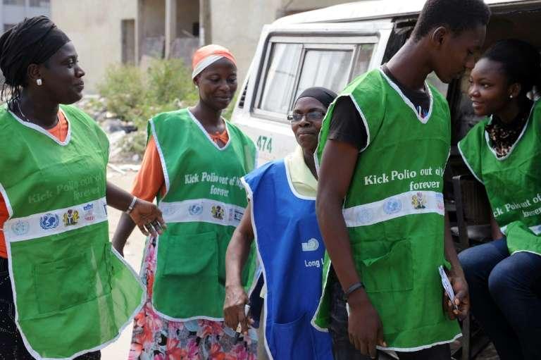 Tambuwal flags-off Polio immunization programme