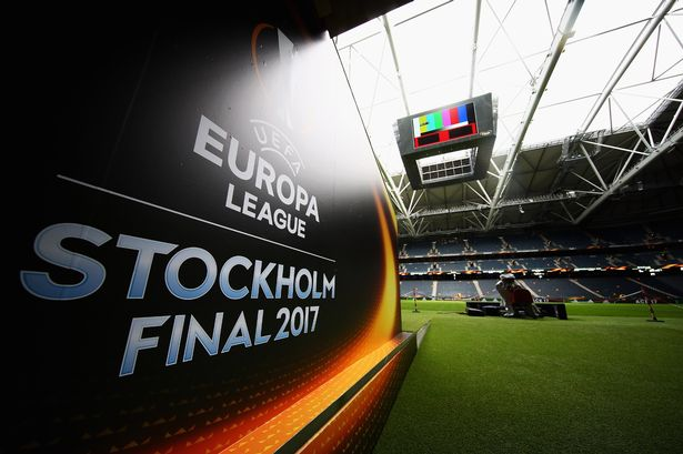 UEFA confirm Europa League final to hold