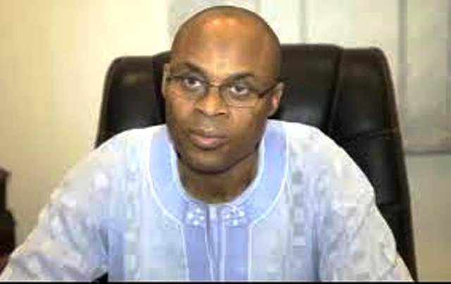 Electoral Institute DG, Prof. Momoh is dead