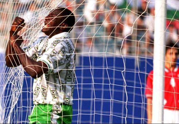 Kwara state honours late Yekini for contribution to football