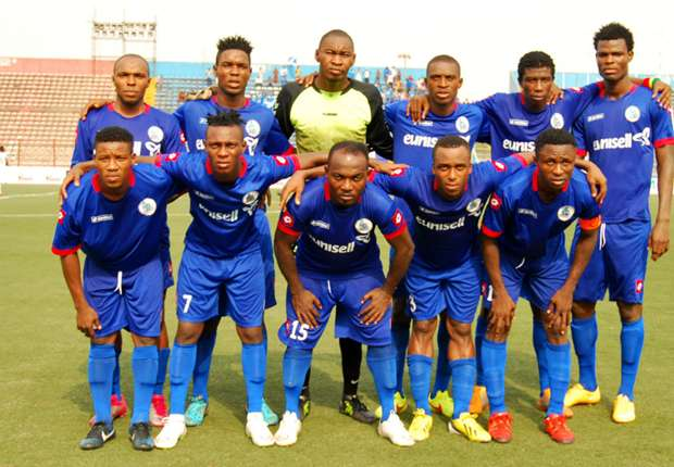 CAF Confed. Cup : Rivers risk crashing out