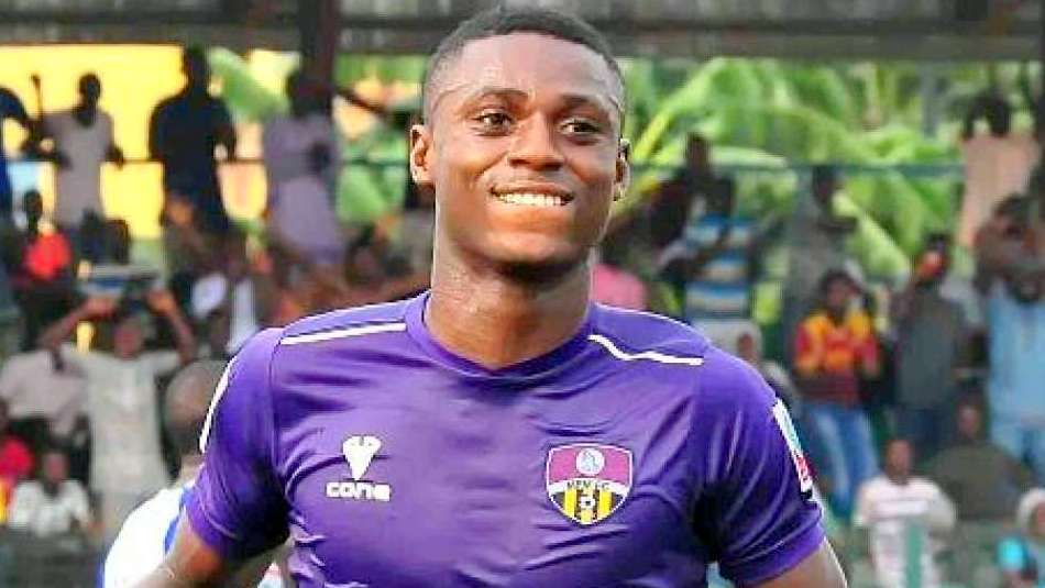 Odey apologises to MFM for going AWOL