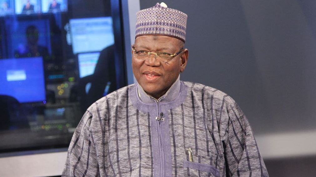 Ex-Jigawa Governor Lamido gets bail on self-recognisance