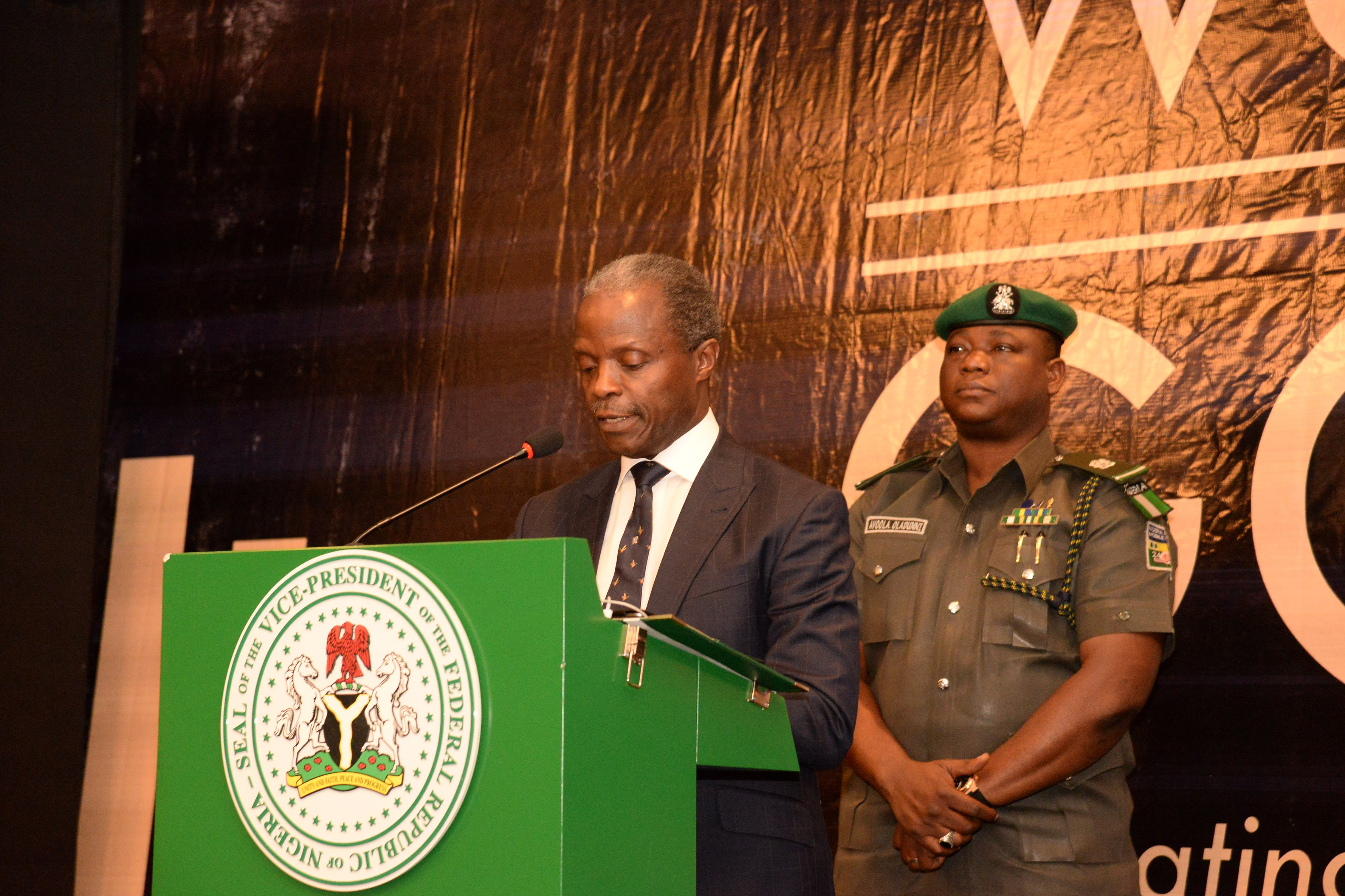 FG ready to partner genuine investors – Osinbajo