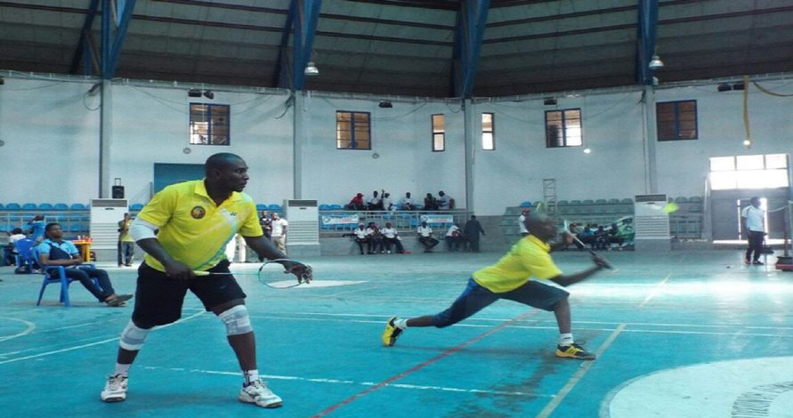 Orbih urges badminton stakeholders to eschew bitterness