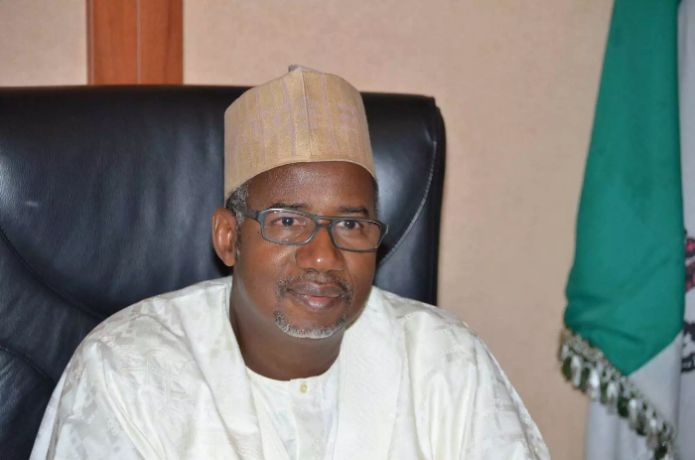 Court remands ex-FCT minister Mohammed in Kuje prisons