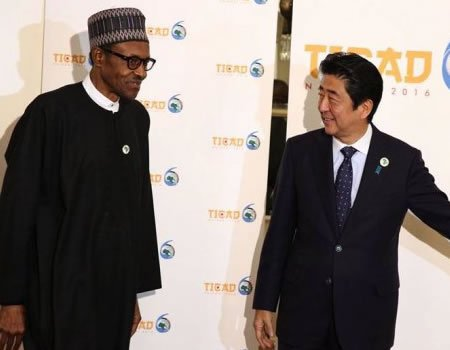 Japan to invest $30bn in Nigeria