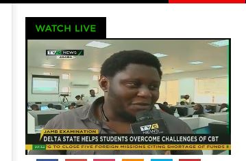 Jamb: Delta State helps students to overcome challenges of CBT