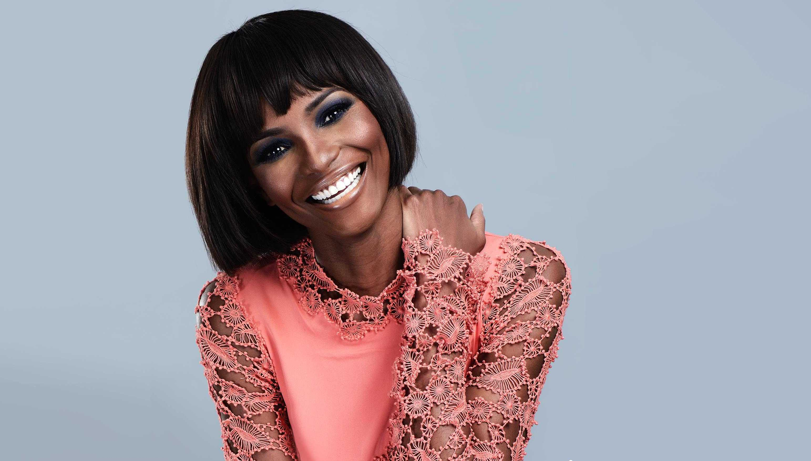 Agbani Darego goes back to Modelling