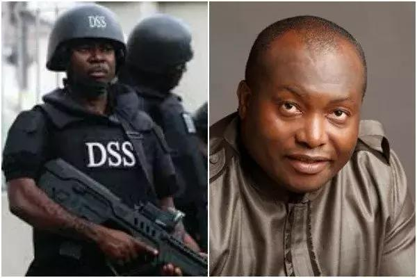 DSS shuns Court order, keeps Ubah in detention