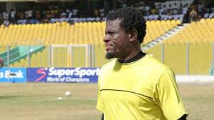 Nigeria-based goalkeeper Fatau Dauda axed from Black Stars set up