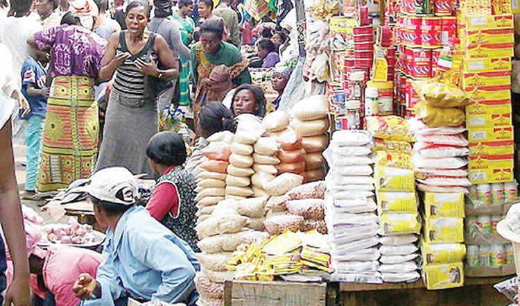 Foodstuff dealers, traders lament hike in price