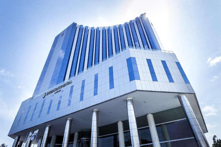 Skye bank takes over Lagos Intercontinental hotel