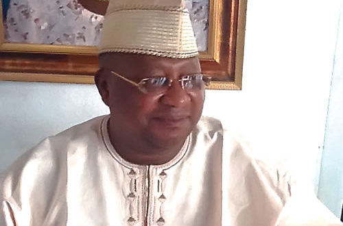 Late Isiaka Adeleke died of injection overdose – Medical expert