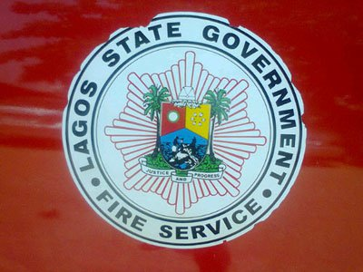 Lagos Fire Service gets additional four stations