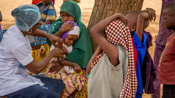 Meningitis kills 1,114 Nigerians within 22 weeks – CDC
