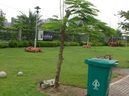 Muri Okunola Park now has Free WiFi Internet Service