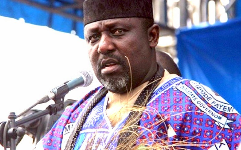 Okorocha says disappointed at parents' attitude over alleged Monkeypox vaccine