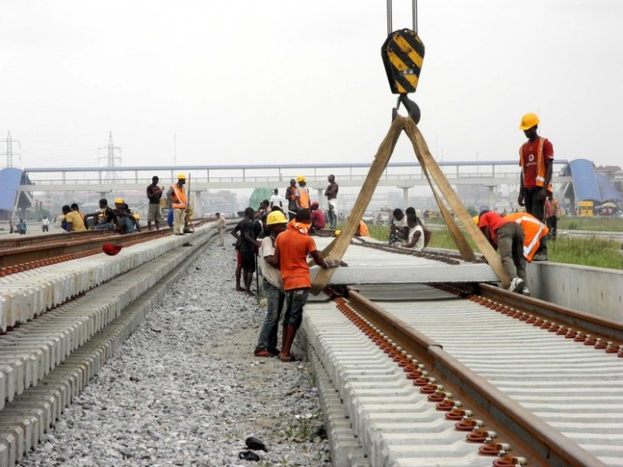 GE wins $2.2bn narrow gauge rail concession