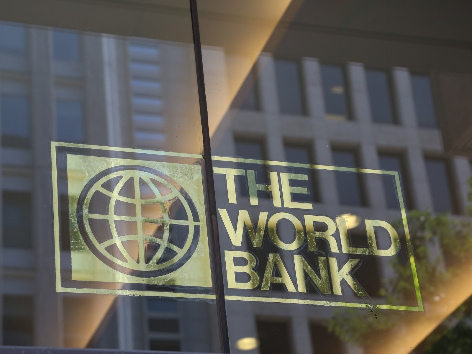 World Bank sanctions six Nigerian firms, 12 others