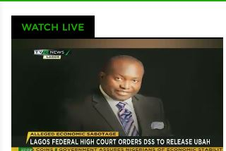 Release Ifeanyi Ubah within 48 hours – Another high court orders DSS