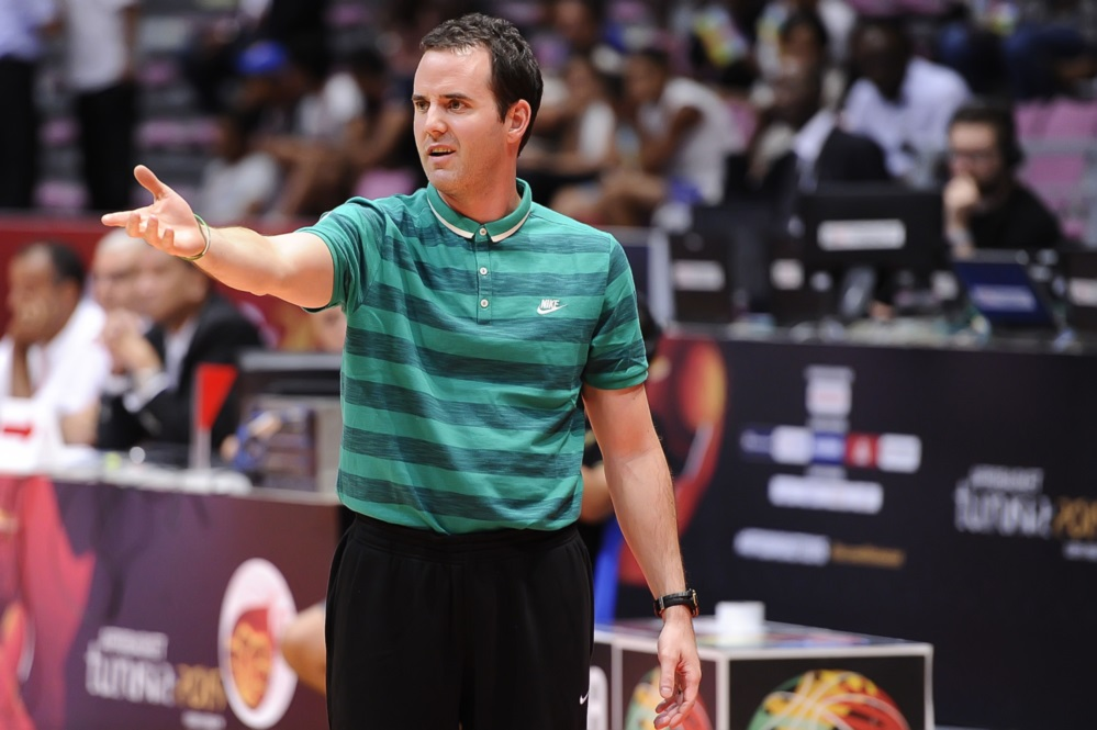 Voigt to resume duties as D'Tigers coach