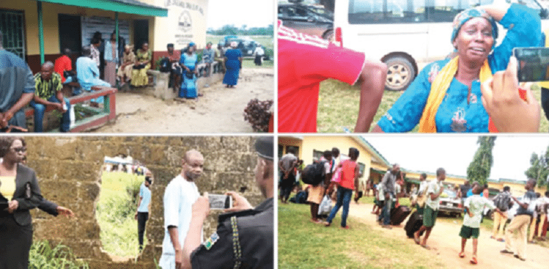 Kidnapped Epe school students to return soon – AIG Adamu Ibrahim