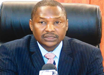 Why FG appealed Saraki's acquittal – AGF