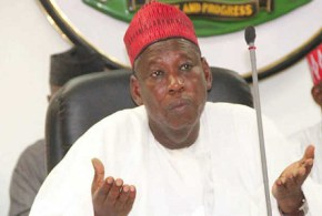 Governor Ganduje appeals to Kano residents to be vigilant