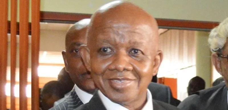 NJC recalls Justice Ademola, seven others