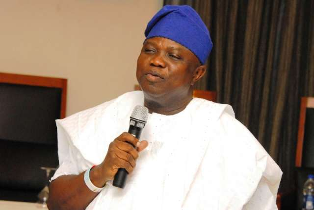 Ambode reiterates kidnapped students will be freed soon