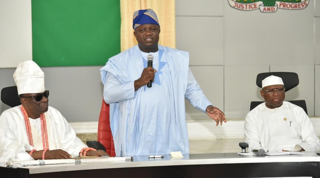 Lagos remains home to all tribes, nationalities – Ambode