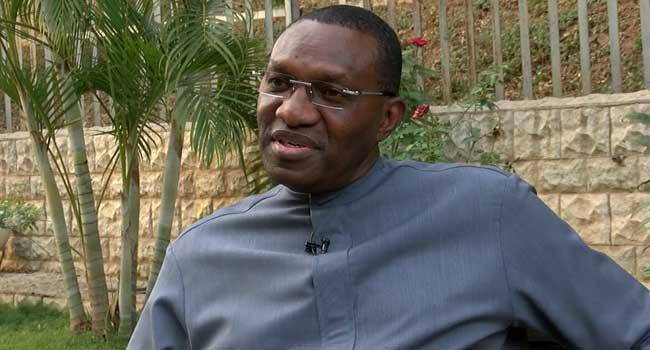 Certificate forgery : Abuja High Court clears Andy Uba