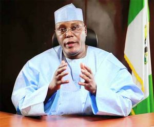 Don't ignore calls for restructuring, Atiku urges FG